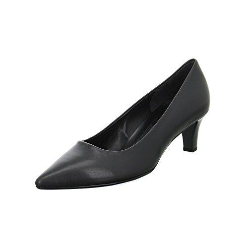 Gabor - Zapatos de vestir de Material Sintético para mujer 50 Negro