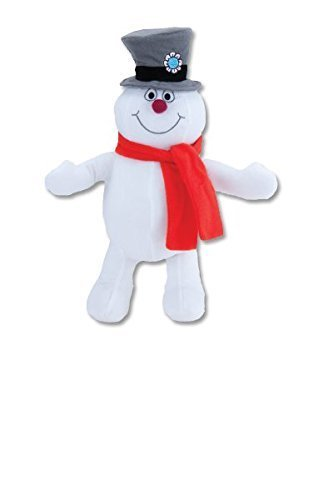 Winter Wonderland 9 Classic Frosty the Snowman Plush