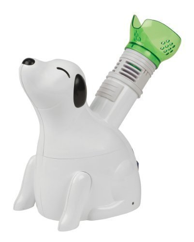 digger dog steam inhaler - 3