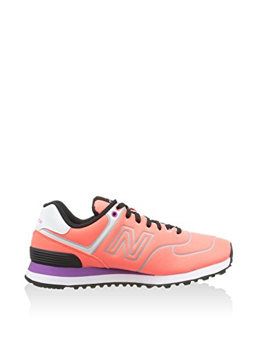Rosa New Mujer Zapatillas Balance Wl574ned BqqHYvxwg