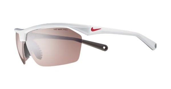 Amazon.com: Lentes de sol Nike Tailwind 12E: Sports ...