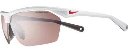 12 Nike De Unique nbsp;lunettes Tailwind Soleil Blanc vqq5g