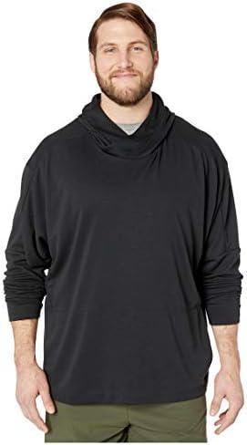 メンズ パーカー・スウェットシャツ Big & Tall Dry Hoodie Pullover Hyperdry [並行輸入品]