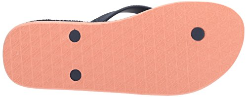 Flop Roxy Flip Navy Women's Playa 1ZqZgt