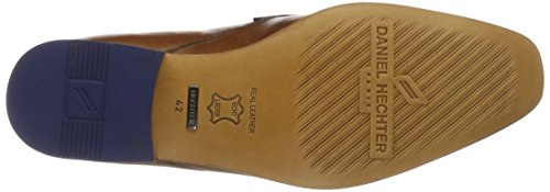 Daniel Hechter Men's 811112601100 Loafers Brown (Cognac) JxBvcbKwA7
