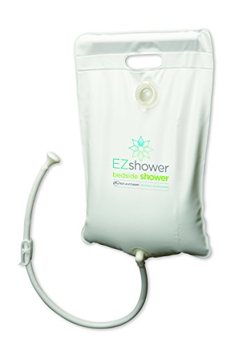 Ez-access Ez-shower Bedside Shower, 2 Pounds