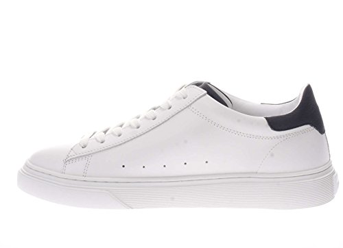Hogan Hogan Uomo in Sneaker Pelle bianco Uomo H365 HXM3650J960I7H1353 Sneaker vBwwxP4q