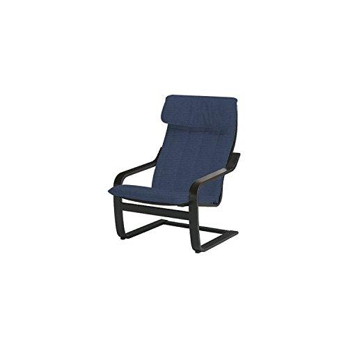 mastersofcovers la Poang sillón algodón cubre repuesto es ...