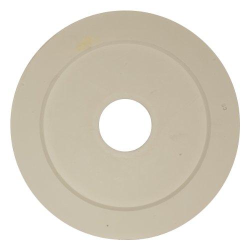 Ekena Millwork CM16AD 16 1/8-Inch OD x 3 5/8-Inch ID x 1-Inch Adonis Ceiling Medallion by Ekena Millwork (Image #3)