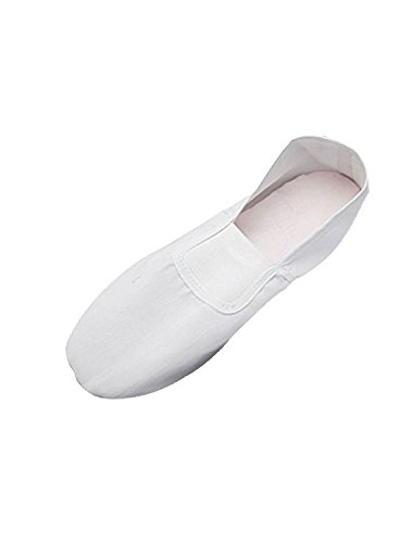 Ballet Size Dancing para niñas Slippers Dance Shoes 6 Mux Oferta Shoes US IqxTgSqwf