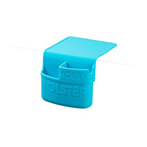 Holster Brands Hobby Holster Storage Holster, Turquoise