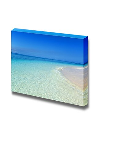 Gorgeous Beach in Summertime Beautiful Landscape Home Deoration Wall Decor ing