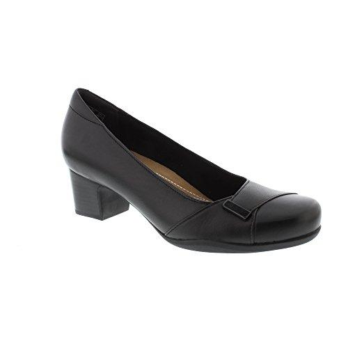 Rosalyn Belle - Black Leather