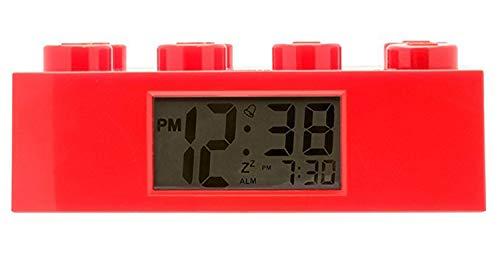 Lego 9002168 Red Brick Kids Light Up