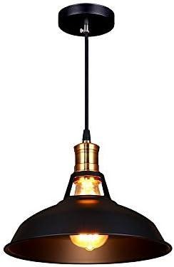 LED Messing Decken Hänge Lampe Retro FILAMENT Wohn Zimmer Pendel Leuchte dimmbar