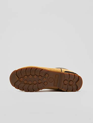 Wheat Timberland 2 Splitrock Sneaker Uomo Hiker fwTqwYg