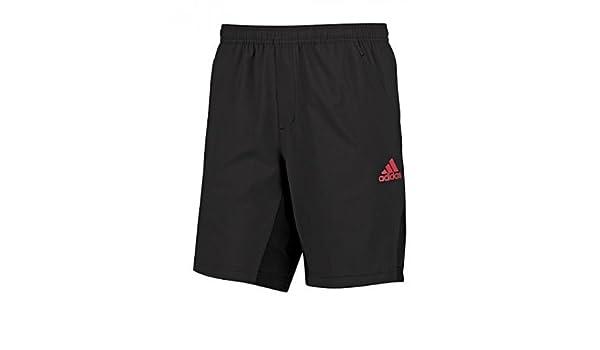 adidas - Pantalones de pádel para hombre, tamaño XXL, color negro: Amazon.es: Ropa y accesorios