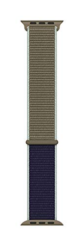 Apple Watch Sport Loop (40mm) - Khaki