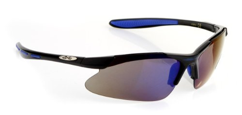 1cdbbd75783 Image Unavailable. Image not available for. Color  Online-Welcome XLOOP  SUNGLASSES Designer Cycling Stylish Sport 4651 Blue