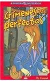 Crimenes Casi Perfectos, Hy Conrad, 8497541383