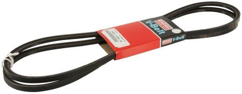 Drive Belt Set - OES Genuine Accessory Drive Belt Set
