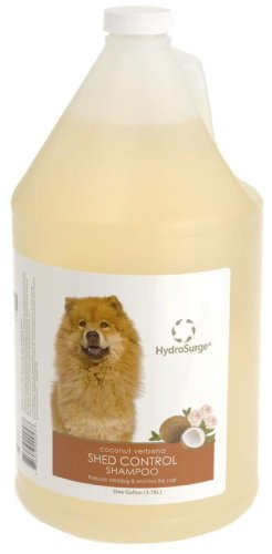 Image of Oster HydroSurge Shed Control Pet Shampoo