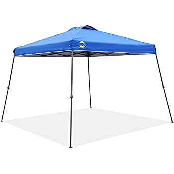 Amazon Com Quik Shade Expedition 12 X 12 Ft Slant Leg