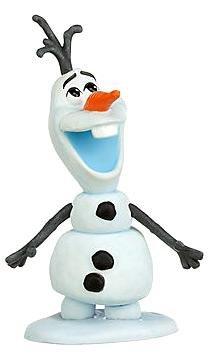 Disney Frozen Exclusive LOOSE Figure