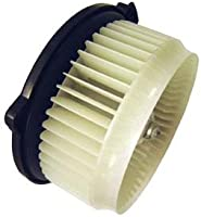 TYC 700005 Honda Civic Replacement Blower Assembly