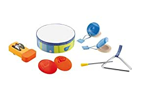 Sevi Instrument Toy Set 8 Piece