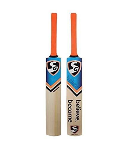 Image result for SG RSD Spark Kashmir Willow Cricket Bat.