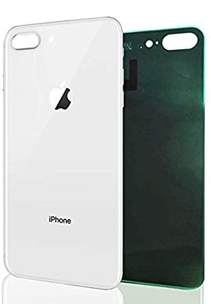 Amazon.com: Carcasa de repuesto para Apple iPhone 8 Plus ...