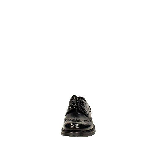 Florsheim uomo 50957-57 Picasso Black Brush Off (42)