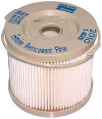 racor fuel filters 2010 - 7
