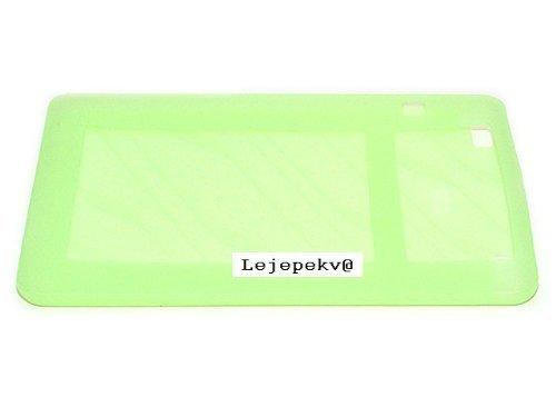 amazon-kindle-2-silicone-skin-case-green