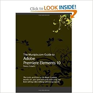 Adobe Premiere Elements 10 byGrisetti - Freebooks
