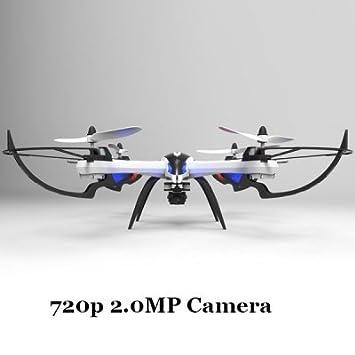 WayIn® JJRC H16 Nueva Versión Yizhan Tarantula X6 - 1 Drone 4 ...