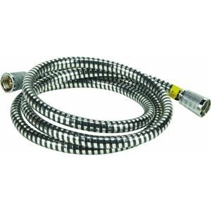 Do It Best Global Sourcing - Showerheads 480444 Shower Hose, 6' (Mylar Hose)