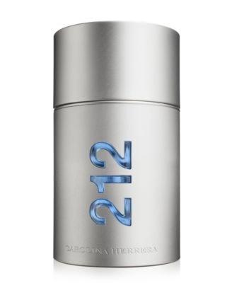 212 Men NYC Eau de Toilette Spray, 1.7 oz. None