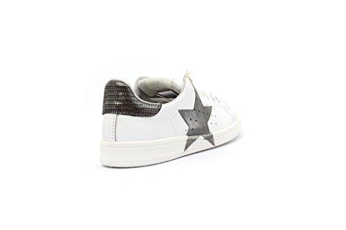 Sneaker Nira Rubens Dast 19 Étoiles Fusil Baril - Taille: 39