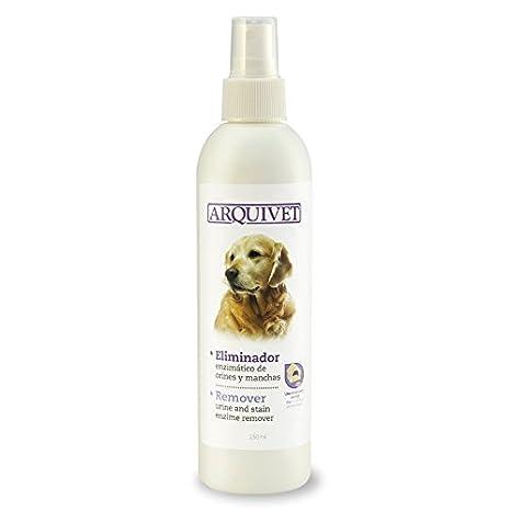 Arquivet 8435117825871 - Eliminador enzimático de orines y Manchas 250 ML: Amazon.es: Productos para mascotas