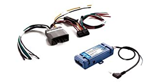 31Vl1MyYJKL._SX300_ amazon com stereo wire radio harness steering control for chrysler 200 radio wire harness at n-0.co