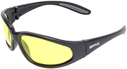 Global Vision Gafas de Sol envolventes para conducción ...