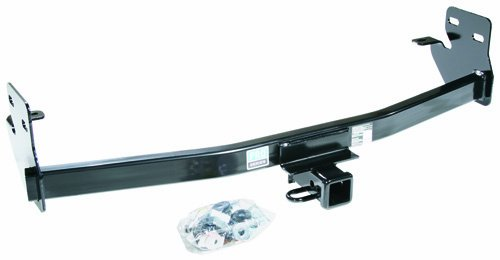 Reese Towpower 51074 Class III Custom-Fit Hitch with 2