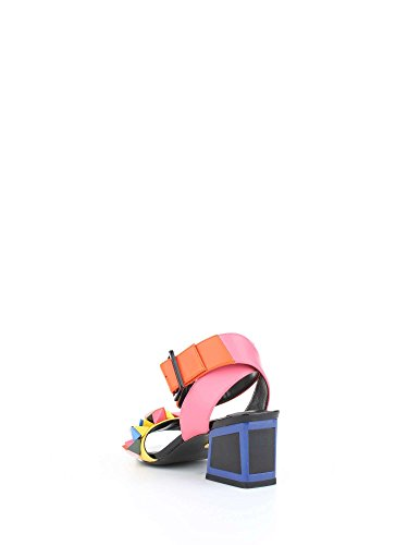 Tangerine AZALEAPINK Scarpe MACONIE Donna Kat Tacco 5 PE18 Multicolor 1qIt5xwZ