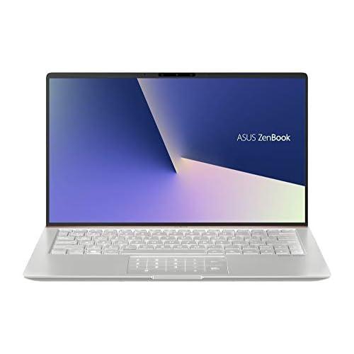 chollos oferta descuentos barato ASUS ZenBook 13 UX333FA A3070T Portátil de 13 3 FullHD Intel Core i5 8265U 8GB RAM 256GB SSD Intel UHD Graphics 620 Windows 10 Metal Plata Teclado QWERTY Español