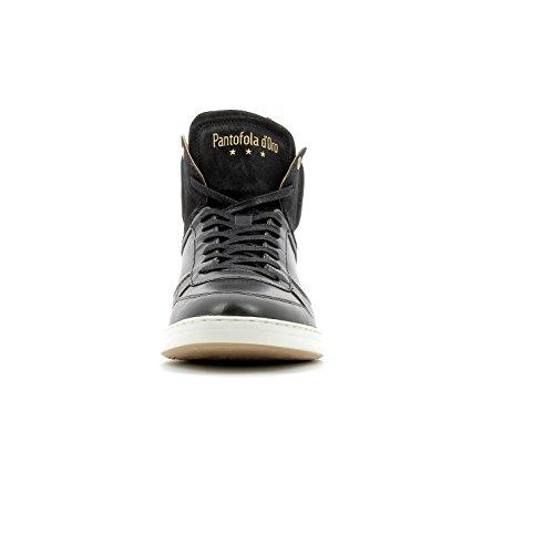 Pantofola Auronzo D'oro D'oro Mid Uomo Pantofola dxnnrW1