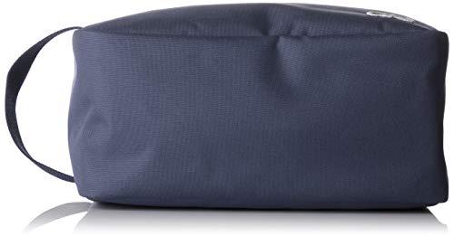 Lacoste - Nh2681ne, Borse Tote Uomo Blu (Peacoat)