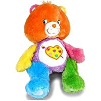Cuidado Bear Floppy Pose con DVD Work of Heart