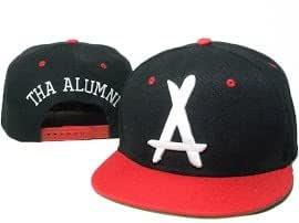 Tha Alumni Snapback Cap Gorra Tisa Last Kings Ymcmb Diamond&Crooks ...